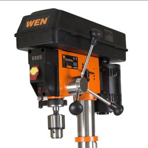 New WEN 12-Inch Variable Speed Drill Press for Sale in Gulf Breeze, FL
