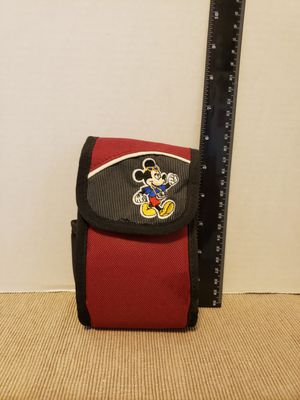 Mickey Mouse Camera Case. for Sale in Largo, FL