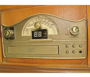 Emerson CD caset and record player for Sale in Halethorpe, MD