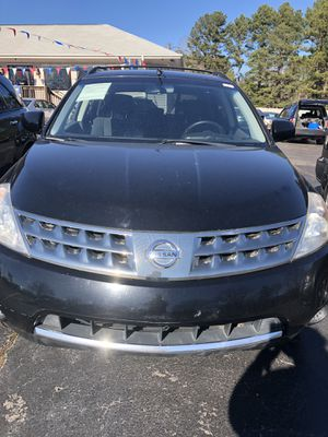 Nissan Murano 2007 for Sale in Durham, NC
