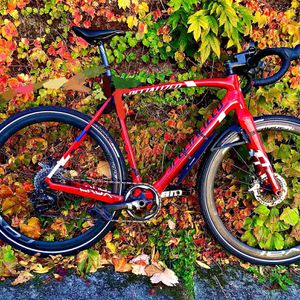 2015 Specialized Crux Pro Race cyclocross Bike 56cm for Sale in Seattle, WA