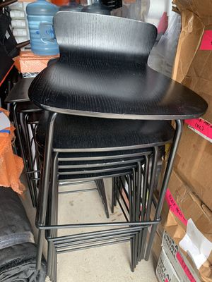 Crate and Barrell Bar Stools for Sale in Arlington, VA