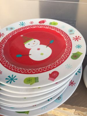 36 Plates/Mug/Apron/Toaster/Baking Pans N More for Sale in Fresno, CA