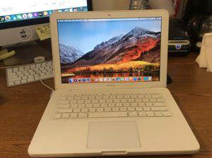"""13"""" MacBook Unibody for Sale in Denver, CO"""