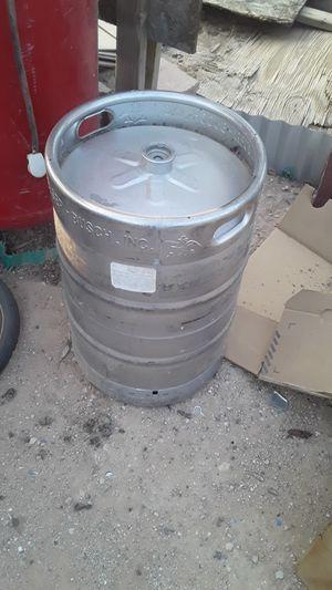 Beer keg for Sale in Tucson, AZ