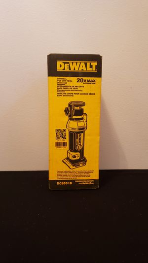 New Rotor Dewalt ONLY TOOL FIRM PRICE for Sale in Woodbridge, VA