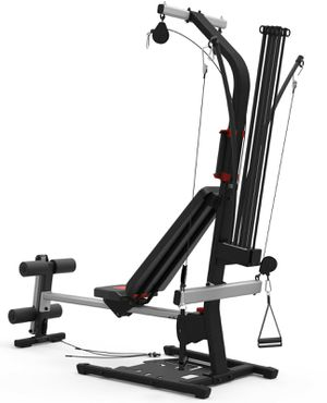 Bowflex PR1000 Home Gym with 25+ Exercises and 200 lbs. Power Rod Resistance - for Sale in Houston, TX