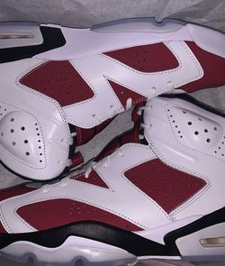 Jordan 6 Retro (Carmine) for Sale in Dixon,  MO