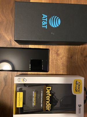 !!SAMSUNG GALAXY NOTE 10 PLUS FACTORY UNLOCKED FOR ANY SERVICE!! for Sale in Lakewood, CO