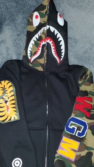 A Bathing Ape size M for Sale in Port Orchard, WA