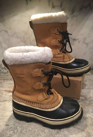 Sorel Snow/Rain Boots Size 3 for Sale in Tampa, FL