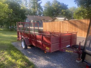 Big Tex Trailer for Sale in Londonderry, NH