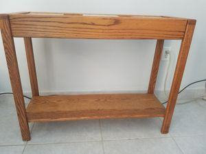 Console or entry table for Sale in Orlando, FL