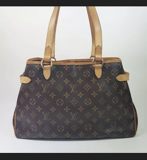 Louis Vuitton Batignolles Horizontal Monogram shoulder bag for Sale in Modesto, CA