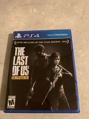 New ps4 game for Sale in Denver, CO