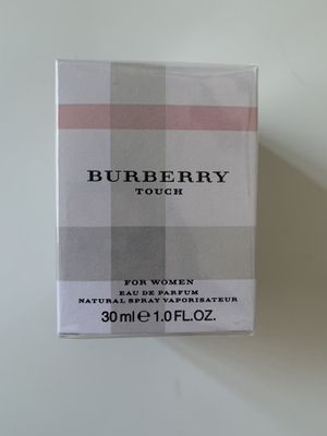 Burberry touch for women for Sale in Los Angeles, CA