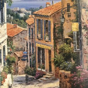 Provence Poster #2 for Sale in Beaverton, OR