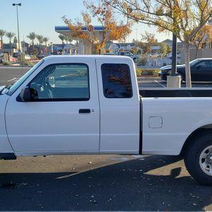2011 Ford Ranger for Sale in Clovis, CA