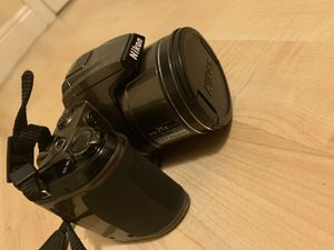 Nikon coolpix L120 for Sale in Miramar, FL