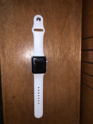 Apple Watch 3 (cellular) for Sale in Tacoma, WA