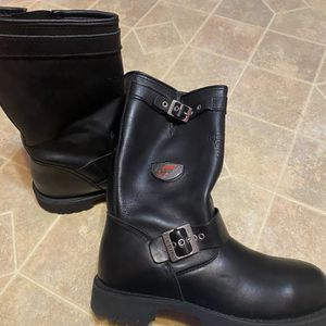 Red wings Work Boots for Sale in San Antonio, TX