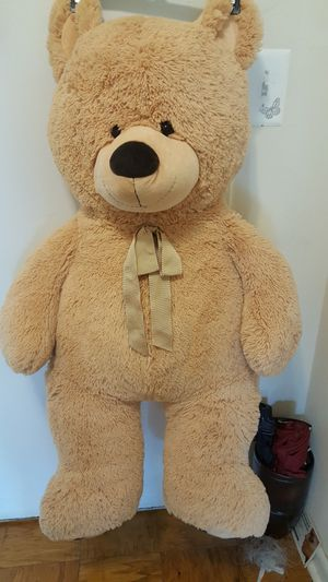"Teddy bear giant 43 "" for Sale in Washington, DC"