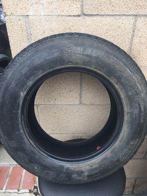 Trailer tire 175/80/13 $30 for Sale in La Puente, CA