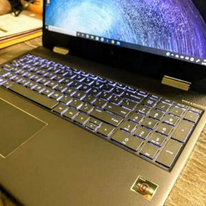 "HP ""Envy"" x360 2-in-1 Laptop for Sale in Brooklyn, NY"