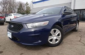 2013 Ford Taurus police Intercepter for Sale in Poway, CA