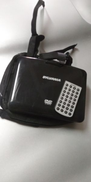 Portable DVD player for Sale in Elk Grove, CA