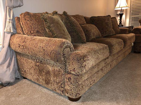 8' Sleeper Sofa