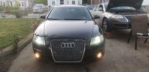 2008 Audi A6 quattro 3.2 for Sale in Providence, RI