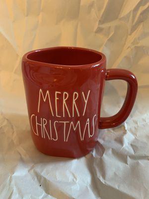 "Rae Dunn ""Merry Christmas"" Mug for Sale in Irvine, CA"