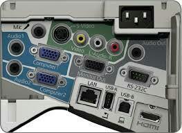 Epson 485w short throw projector bmw for Sale in San Diego, CA