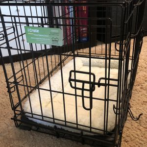 iCrate Puppy Kennel for Sale in Santa Ana, CA