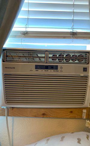 Frigidaire window AC for Sale in Sunnyvale, CA