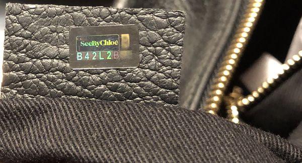 See By Chloe' Hobo Bag