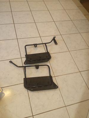 1992 harley saddle bag brackets for Sale in Fresno, CA