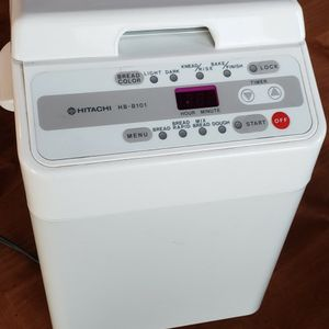 Hitachi Bread Maker for Sale in Scottsdale, AZ