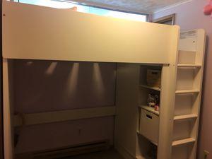 Ikea Bunk Bed Twin for Sale in Tukwila, WA
