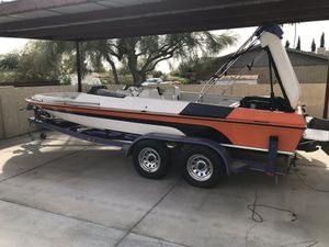 21ft 2003 Galaxie LX limited edition for Sale in Mesa, AZ
