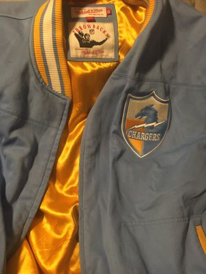 Chargers - Mitchell & Ness XL for Sale in San Diego, CA