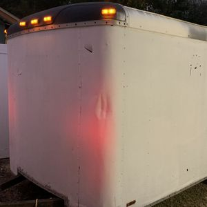 Cargo Enclosed Trailer 12x6 for Sale in Tampa, FL