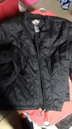 Harley Davidson jacket for Sale in Eau Claire, WI