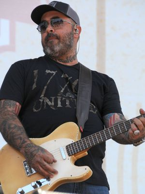 Aaron Lewis at 8 Seconds Saloon for Sale in Indianapolis, IN