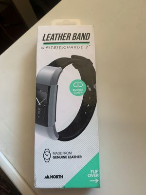 Fitbit charge 2 band for Sale in Pacoima, CA