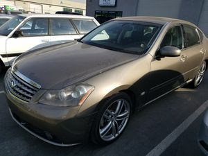 PARTS 06' INFINITI M45 for Sale in Denair, CA