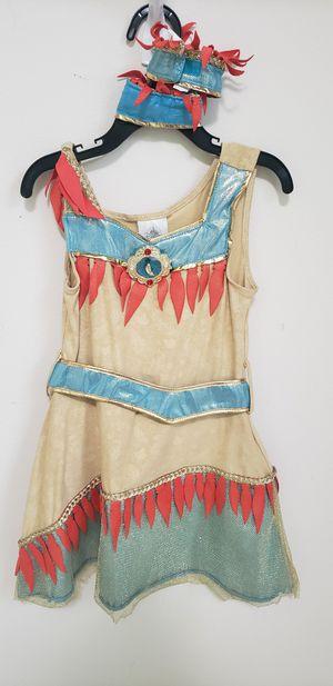 Disneystore costume size 4 for Sale in Lynnwood, WA