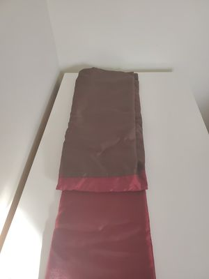 2 sets of curtains for Sale in Lawton, OK
