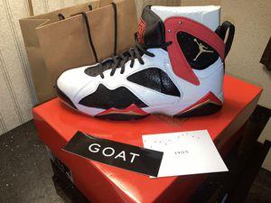 "Air Jordan 7 retro ""Greater China"" for Sale in Hawthorne, CA"